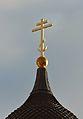 Aleksander Nevski peakiriku üks ristidest.jpg