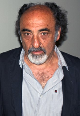 Alessandro Haber - Alessandro Haber in 2010