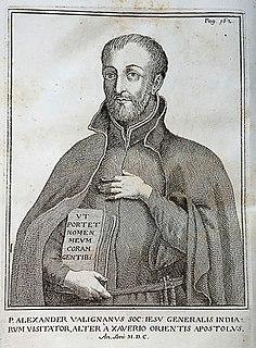 Alessandro Valignano