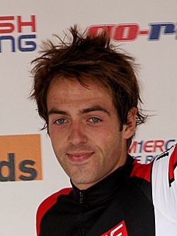 Image illustrative de l'article Alex Dowsett