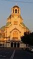 Alexander Nevsky Cathedral - Sofia.jpg