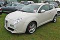 Alfa Romeo Mito. Not an Italian car fan but I noticed the unusual colour - Flickr - mick - Lumix.jpg