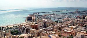 Alicante Spain - the city and the sea.jpg