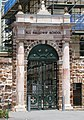All Hallows School Gate (31393361190).jpg