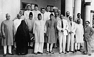 Lahore Resolution Formal political statement adopted by the All-India Muslim League in Lahore, Pakistan (1940)