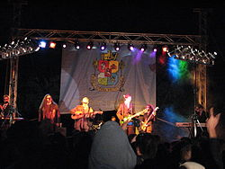 All from Balkandji, Gradat i az, 2007.jpg