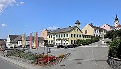 Allentsteig - Ortszentrum (2).JPG