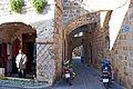 Alley in Medieval Rhodes 2010.jpg