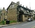 Almondbury Conservative Club - Westgate - geograph.org.uk - 966215.jpg