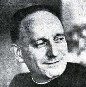 Alojzij Šuštar - Image: Alojzij Šuštar