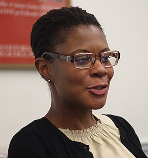 Alondra Nelson American sociologist and author