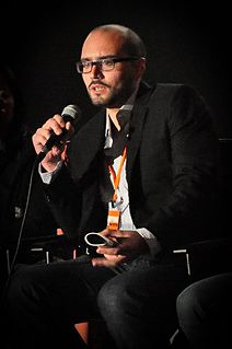 Alonso Mayo Peruvian film director and screenwriter (born 1978)