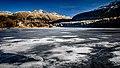 Alps of Switzerland St. Moritzersee (24056896586).jpg