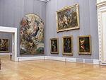 Alte Pinakothek-Teilansicht des Rubenssaals.JPG