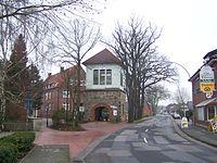 Alter Glockenturm Schapen.JPG