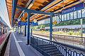 Am Bundesbahnhof, Flensburg Bahnsteig.jpg