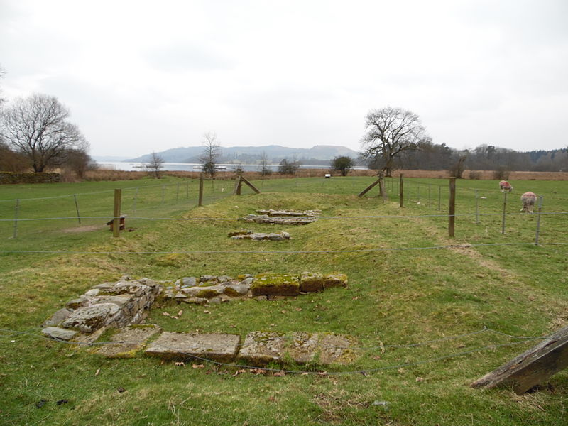 File:Ambleside Roman Fort, Cumbria 04.jpg