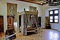 Amboise Chateau - King Henri II's Chamber-5.jpg
