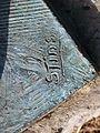 Amstelveen - Lezende jongen van Dick Stins - 03.jpg