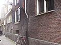 Amsterdam - Heintje Hoekssteeg - North-East corner.JPG