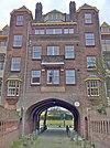 amsterdam - zaanhof ii