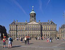 Amsterdam wikipedia for Amsterdam ostelli economici centro