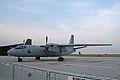 An-26 71386 V i PVO VS, september 13, 2009.jpg