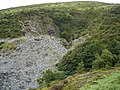 An Old Slate Quarry - geograph.org.uk - 527034.jpg