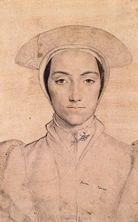 Amalia of Cleves Sister to Anne of Cleves