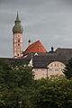 Andechs, Kloster Andechs, Exterior 004.JPG