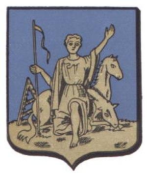 Symbols of Brussels - Image: Anderlecht