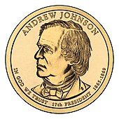 Andrew Johnson – Dollar