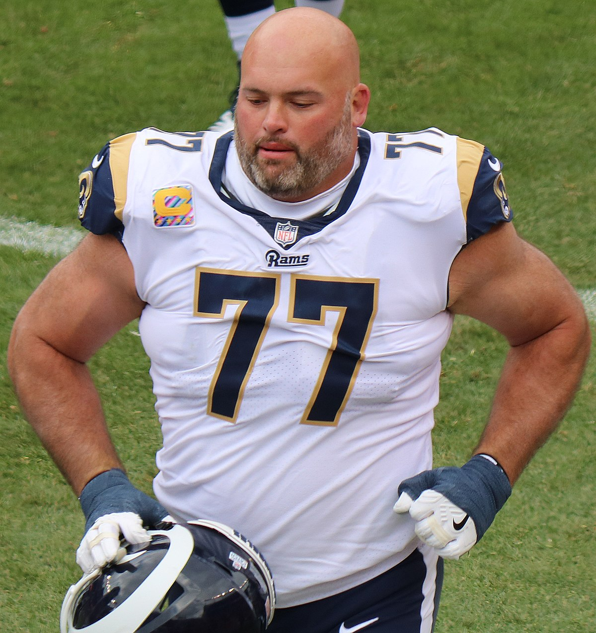 fe1db2aa721 Andrew Whitworth - Wikipedia