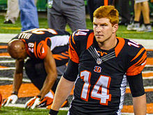 Description de l'image AndyDalton.jpg.