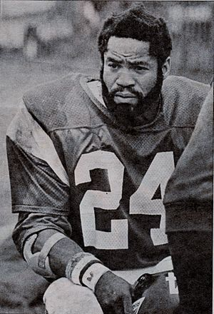 Andy Hopkins - Image: Andy Hopkins Houston Oilers 1971