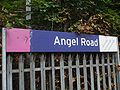 Angel Road stn signage.JPG