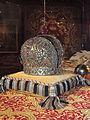 Anna of Russia's crown (1730, Kremlin museum) by shakko 11.jpg