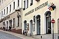 Annaberg-Buchholz, die Häuser Große Kirchgasse 4B und 6.jpg