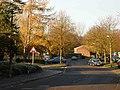 Anne Bartholomew Road, Thetford - geograph.org.uk - 292252.jpg