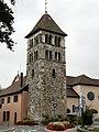 Annecy-le-Vieux - clocher roman.jpg