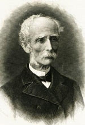 1885 in Portugal - Anselmo José Braamcamp