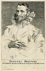 Jan Brueghel la pliaĝa