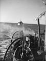 Anti-submarine Patrol, Aboard Hmt Stoke City. November 1942. A12541.jpg