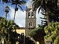 Antiguo convento de San Agustín, luego Instituto de Canarias, hoy museo, en la ciudad de La Laguna, Tenerife, Canarias, España.jpg