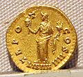 Antonino pio, aureo, 138-161 ca., 11.JPG