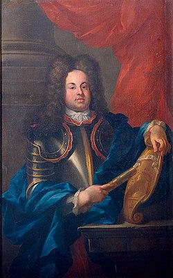 Antonio Farnese, Duke of Parma - Galleria nazionale, Parma.jpg
