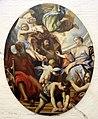 Antonio gherardi, allegoria delle arti sotto ercole II d'este, 1660-1700 circa.JPG