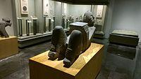 Antropología - Museo Nacional de Antropología ovedc wikimania 044.jpg