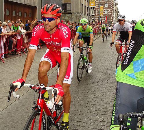 Antwerpen - Tour de France, étape 3, 6 juillet 2015, départ (219).JPG