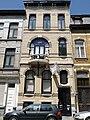 Antwerpen Lange Van Ruusbroecstraat n°135 (1).JPG